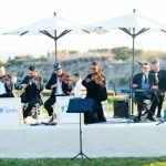 Custom-made-stage-for-music-band-at-wedding-ceremony-1