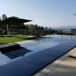 Flat-Pool-Cover-with-Black-Dancle-Floor-and-Plexiglass-Center-2