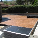 Stage-Pool-Cover-with-Natural-Wood-Dance-Floor