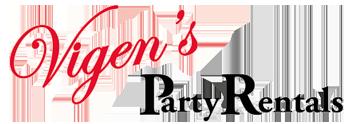 Vigen's Party Rentals